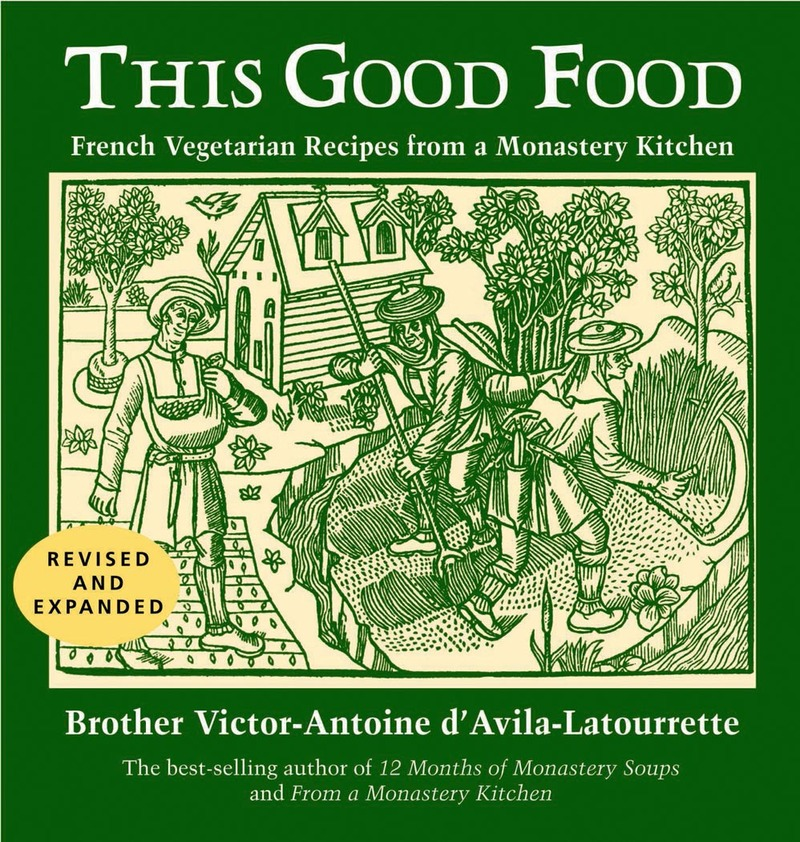 Book cover for This Good Food by Victor-Antoine d'Avila-Latourrette