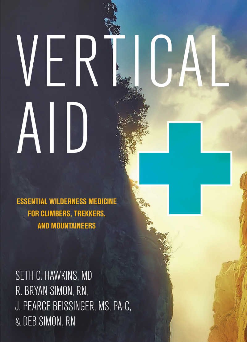 Book cover for Vertical Aid by Seth C. Hawkins