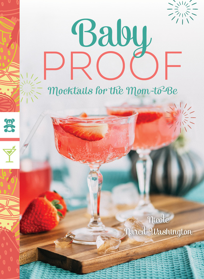 Book cover for Baby Proof by Nicole Nared-Washington