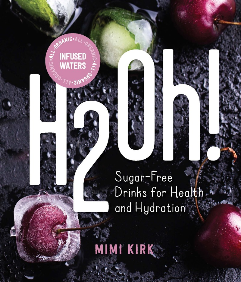 Book cover for H2Oh! by Mimi Kirk